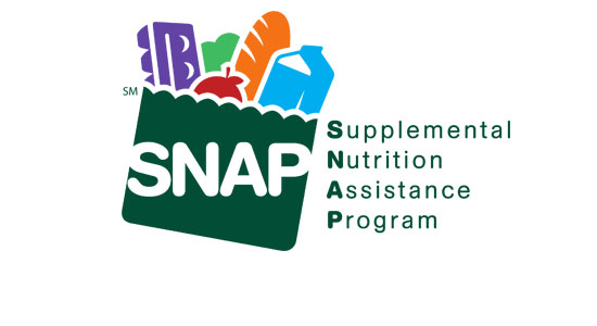 click to find out more about SNAP