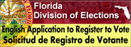 click Florida Division of Elections banner to visit web site